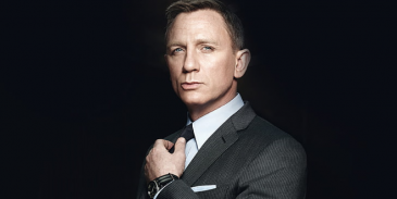 Answer this quiz questions on Daniel Craig and check your score