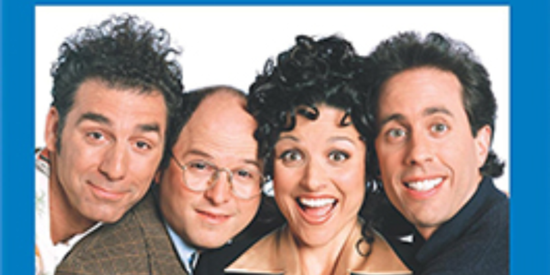 Answer this quiz questions based on Seinfeld season 2 and check your score