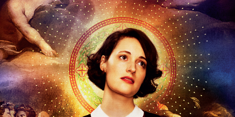 How well you know about Fleabag? Take this quiz to know