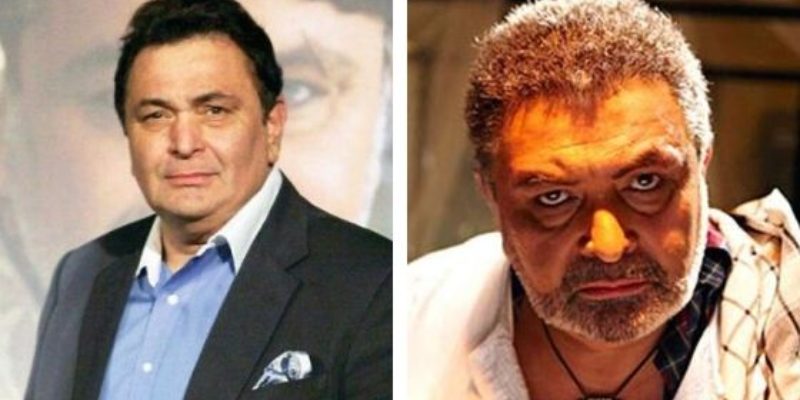 Take Rishi Kapoor quiz and try to recognize his film?