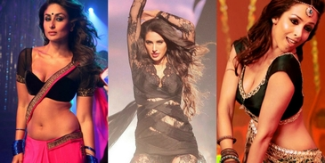 Which Bollywood item girl are you