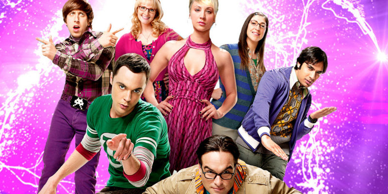How well you know about The Big Bang Theory season 9? Take this quiz to know