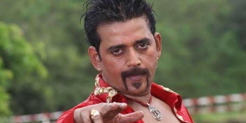 Which Bhojpuri cinestar are you
