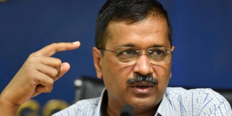 Take this quiz and see how well you know about Kejriwal?
