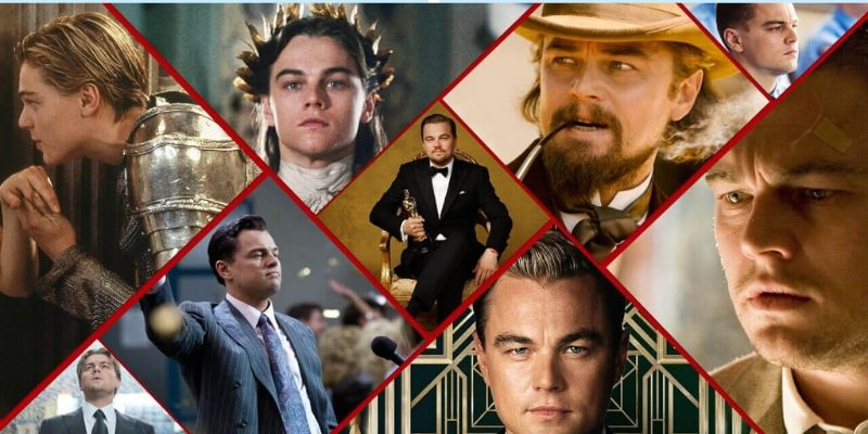 Take this Leonardo DiCaprio movie quiz and see how well you know this?