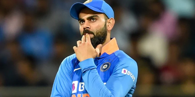 Take this Virat Kohli's quiz and see how well you know him?