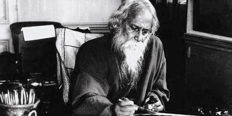 Take this Rabindranath Tagore quiz and see how well you know about him?