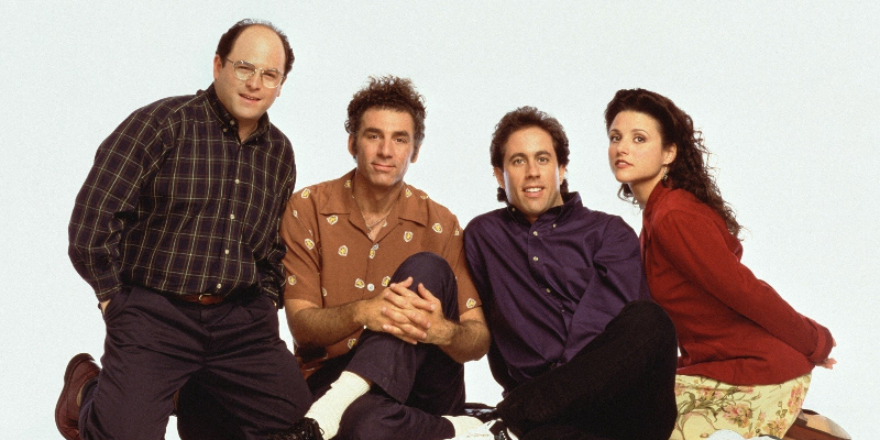 Answer this quiz questions based on Seinfeld season 3 and check your score