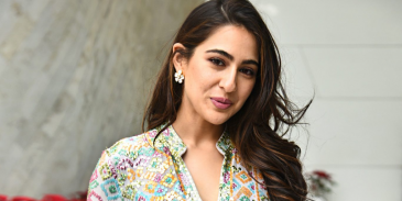 Take this  Sara Ali Khan's quiz and see how well you know her?
