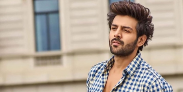 Take this Kartik Aaryan's quiz and see how well you know him?