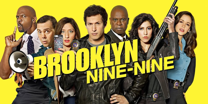 Answer this quiz questions based on Brooklyn Nine-Nine season 4 and check your score