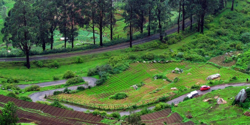 Which hill station you should not miss in south India