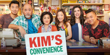 How well you know about Kim's Convenience season 1? Take this quiz to know