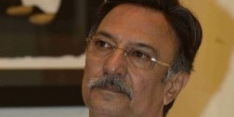 Answer this quiz questions about Suresh Oberoi and check your score