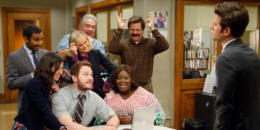 How well you know about Parks and Recreation season 6? Take this quiz to know