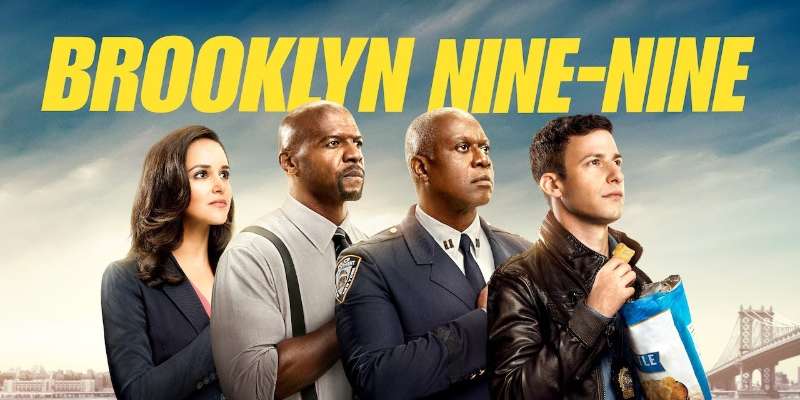 How well you know about Brooklyn Nine-Nine season 5? Take this quiz to know