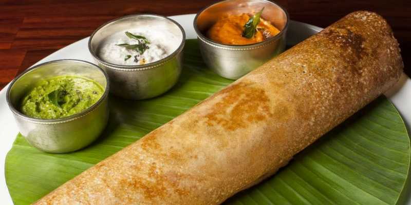 Which dosa should you try next