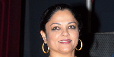 Take this quiz questions based on Tanvi Azmi and check your score