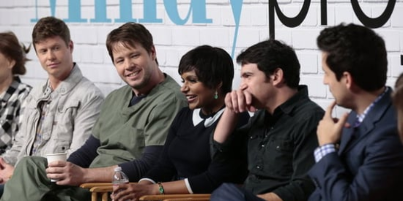 Can you answer this quiz questions based on The Mindy Project season 2 and check your score
