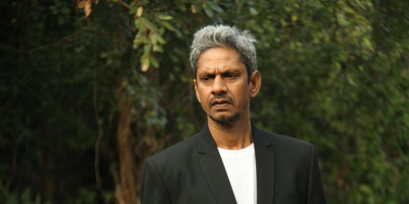 Answer this quiz questions based on Vijay Raaz and check your score