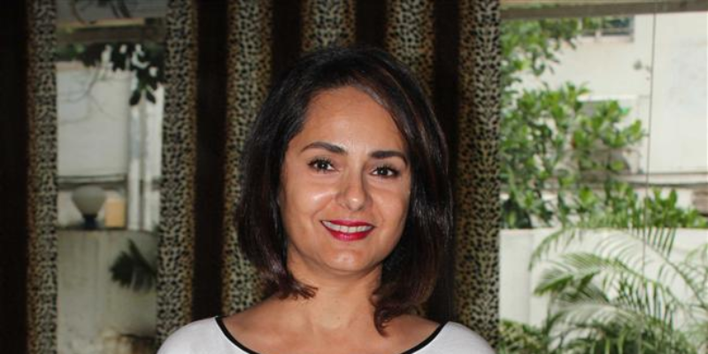 Take this quiz questions based on Kitu Gidwani and check your score