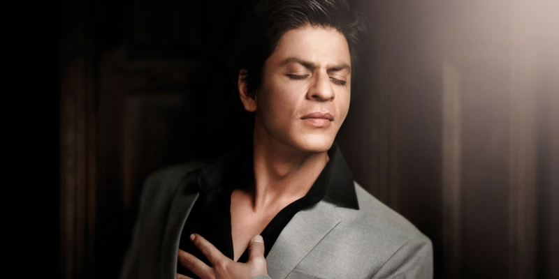 Which Shah Rukh Khan movie character are you