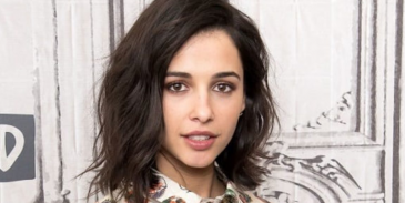 How well do you know Naomi Scott? Take this quiz