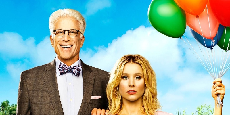 Answer this quiz questions based on The Good Place season 1 and check how much you know about it