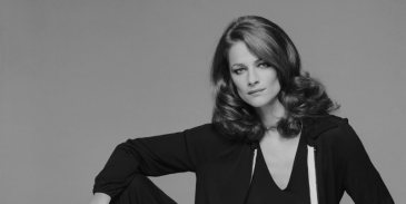 How well you know about Charlotte Rampling? Take this quiz to know