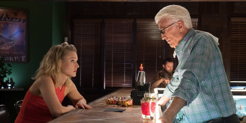 How well you know about The Good Place season 2? Take this quiz to know