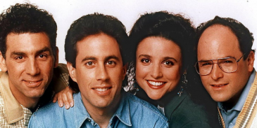 How well you know about Seinfeld season 7? Take this quiz to know?