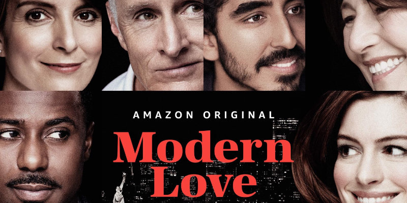 How well you know about Modern Love season 1? Take this quiz to know