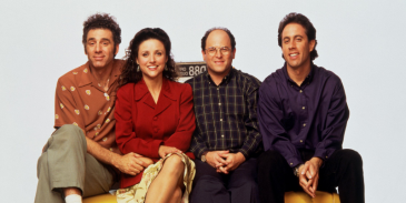 How well you know about Seinfeld season 8? Take this quiz to know