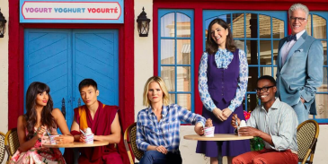 Take these quiz questions based on The Good Place season 3 and check your score