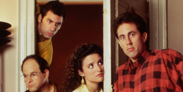 How well you know about Seinfeld season 9? Take this quiz to know