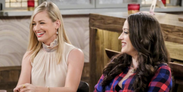 Answer this quiz questions about 2 Broke Girls season 2 and check your score