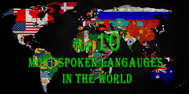Take this language quiz and see how well you know about the most spoken languages in the world?