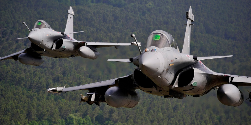 Take this Indian Aircraft quiz and see how well you know about this?