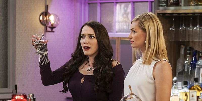 How well you know about 2 Broke Girls season 6? Take this quiz to know