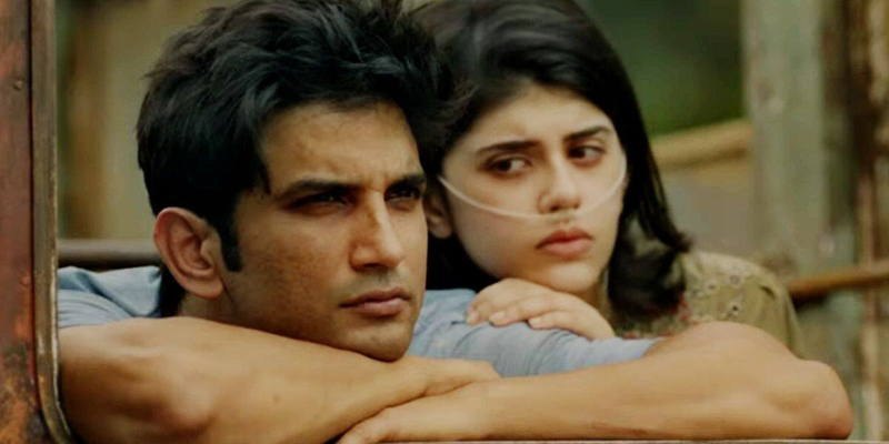 Take this Sushant's Movie quiz and see how well you know him?