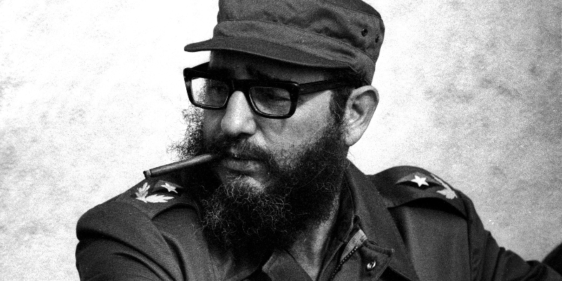Take this Fidel Castro quiz and see how well you know him?