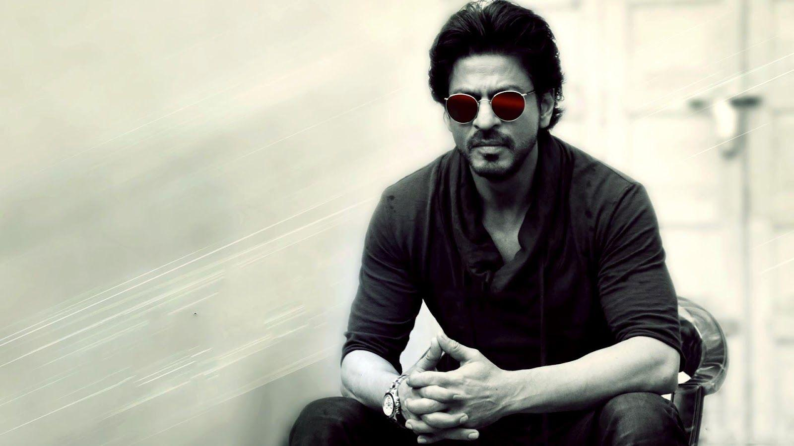 Which is not Shah rukh Khan's movie?