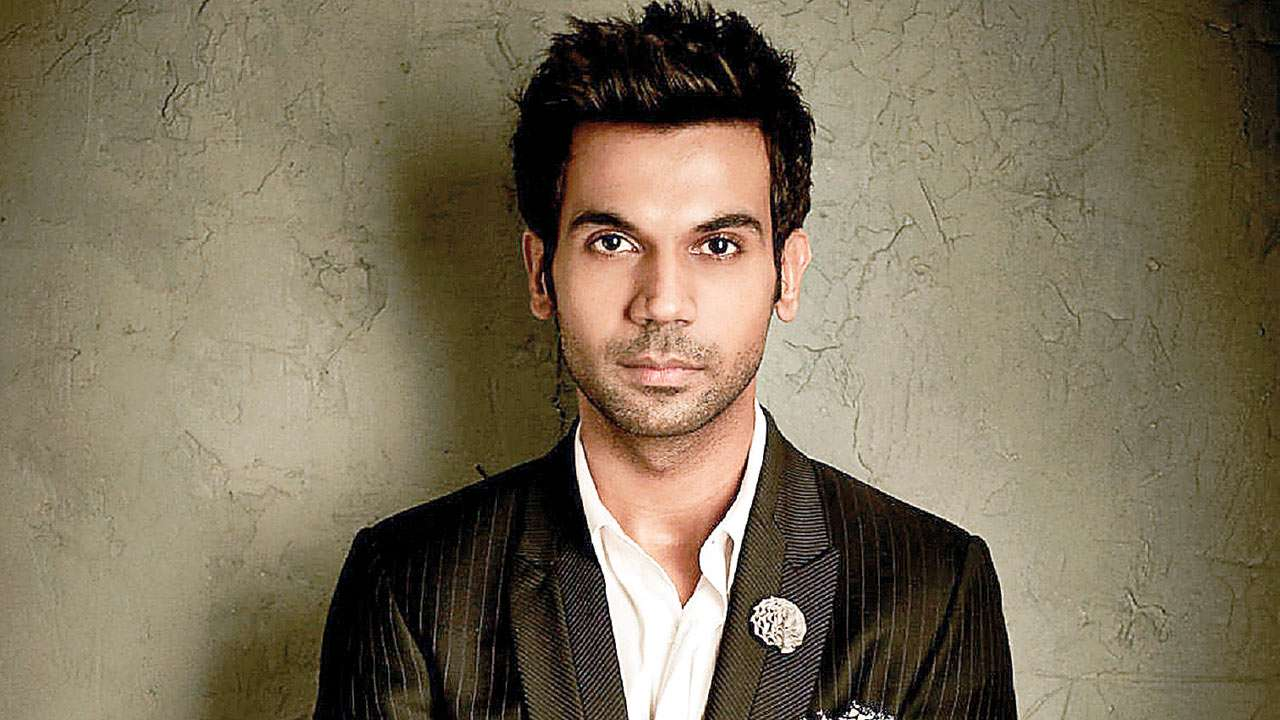 Which is not Rajkumar Rao's movie movie?