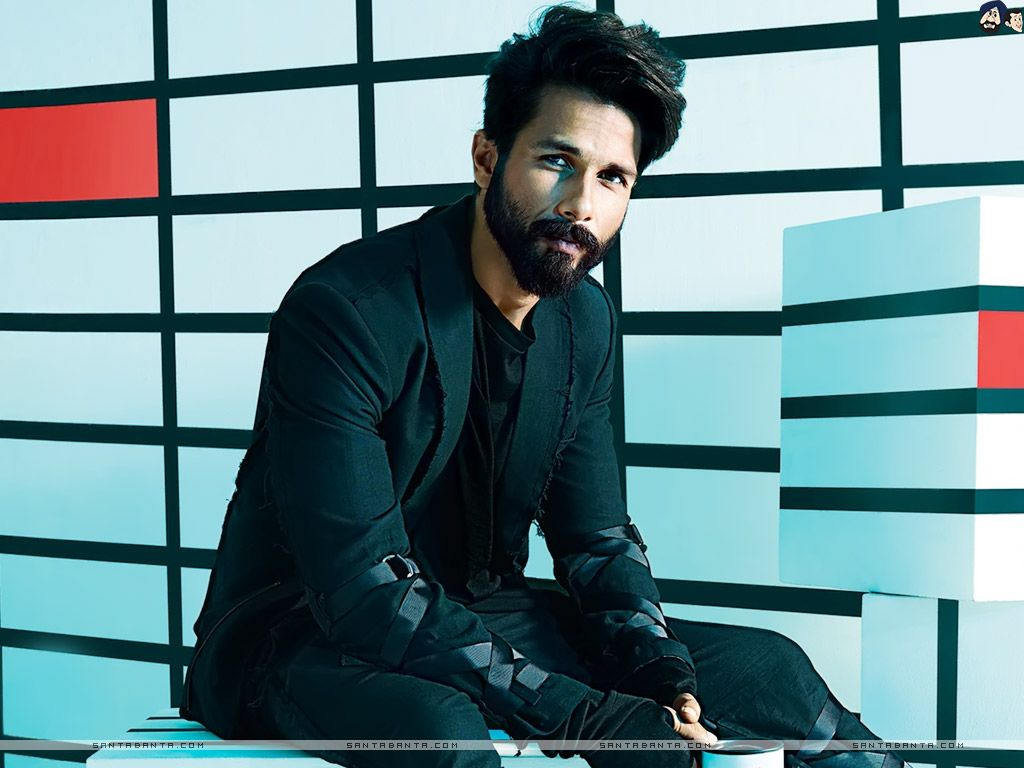 Guess who had a happily ever after with Shahid Kapoor ?