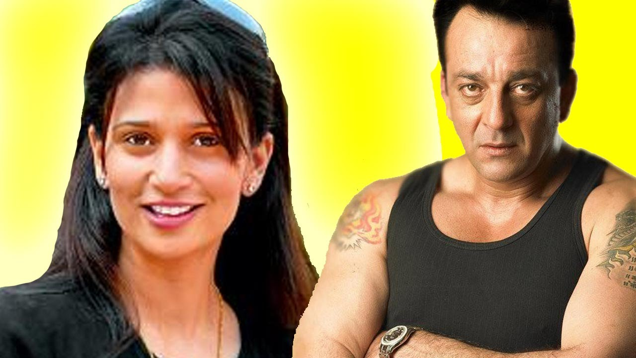 Guess the sport person who did Sanjay dutt's ex Rhea Pillai marry?