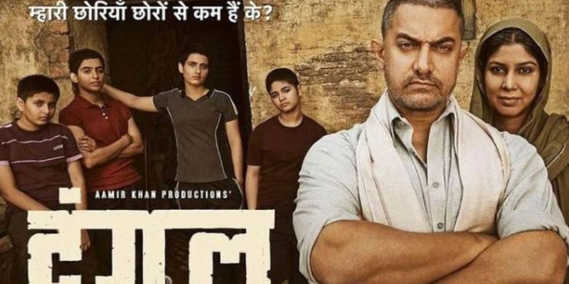 Bollywood Movies released in foreign countries