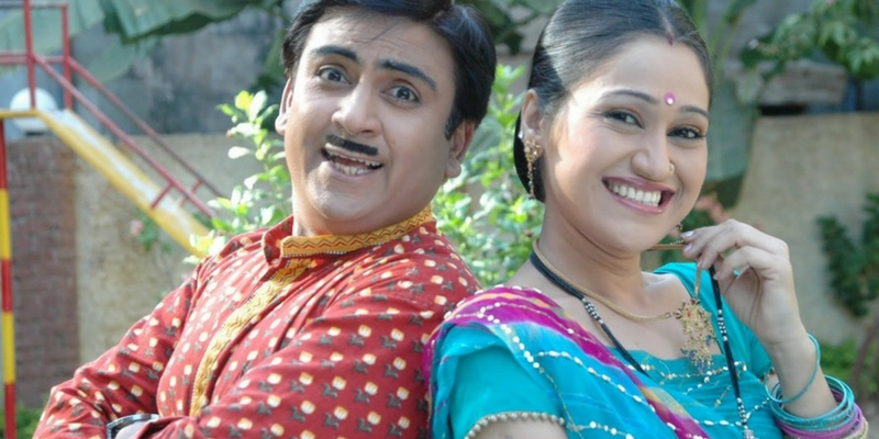 Which Taarak Mehta Ka Ooltah Chashmah Character are you