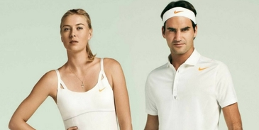 Which famous tennis player do you resemble