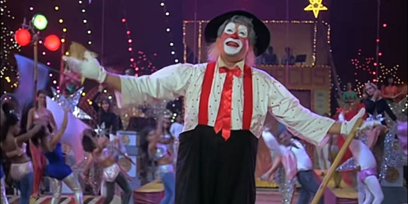 Do you know all about the great Bollywood movie Mera Naam Joker?