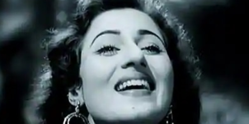 How well you know about the the first Indian woman in Hollywood, Madhubala?